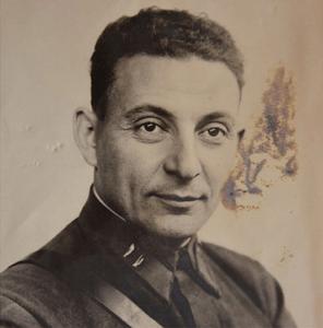 Мескин Ефим Анатольевич