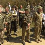 Вахта Памяти в Севастополе